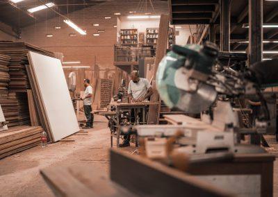 Spodbude za mikro, mala in srednje velika podjetja s področja lesarstva za uvajanje novih produktov