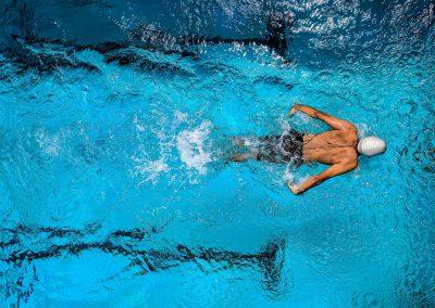 Sofinanciranje investicij v rekonstrukcije športnih bazenov ter posodobitve in vzpostavitve zunanjih športnih površin