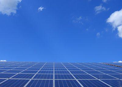 Nepovratna sredstva za nakup in vgradnjo manjših proizvodnih naprav za proizvodnjo električne energije z izrabo sončne energije