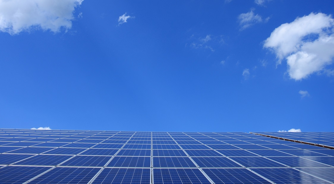 Javni razpisi - obnovljivi viri energije